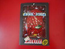 Andromeda by Gebelli Software for Atari 400/800 24K Disk RARE!