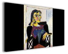 Quadri famosi Pablo Picasso vol IX stampa su tela canvas artista famoso