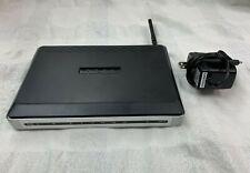 Mobile Router D-Link (DIR-451) 3G - for UMTS / HSDPA Networks