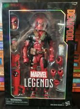 "MARVEL Legends 12"" DEADPOOL Action Figure"