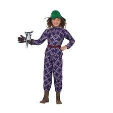 Costumi e travestimenti viola marca Smiffys per carnevale e teatro per bambine e ragazze