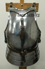 Medieval Renaissance Armor Wearable Breastplate Collectibles Steel Armor Jacket