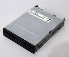 04-14-03401 Diskettenlaufwerk floppy disk drive 1,44MB Mitsumi 353M3D black
