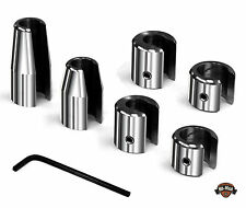 KING SPOKE weights- Fat Spokes 6 pack - Four Sizes - MADE IN USA! NEW!