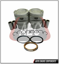 Piston Ring 1.8 L for Toyota Chevrolet Pontiac - SIZE 020