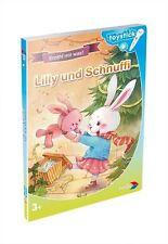 Noris 608037429 - Toystick Buch: Lilly und Schnuffi (2011, Gebunden)
