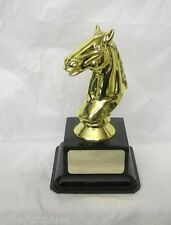 CHESS TROPHY 125mm with FREE ENGRAVING !
