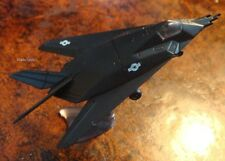 Furuta Choco Egg Micro War Planes Vol.7 Lockheed F-117 Nighthawk #123