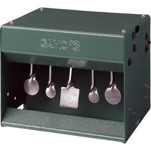 Gamo 621220354 Rocker Target Trap - Swinging plate pellet trap