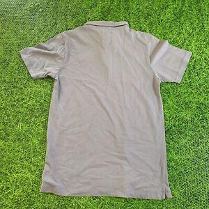 Marc Jacobs Stinky Rat polo shirt Purple size Small EUC!