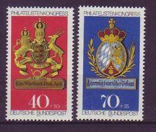 Briefmarken aus der BRD (1970-1979) mit Post- & Kommunikations-Motiv