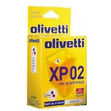 ORIGINAL OLIVETTI XP02 B0218R ARTJET10/12/20/STUDIOJET 300/ LAB 200 FAST POSTAGE