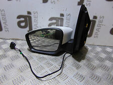 SEAT MII TOCA 1.0 2014 PASSENGER SIDE FRONT ELECTRIC WING MIRROR