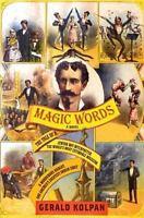Magic Words: The Tale of a Jewish Boy-Interpreter, the World