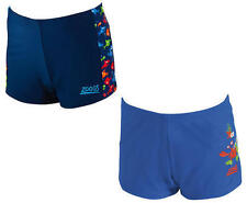 Patternless Zoggs Swimwear (0-24 Months) for Boys