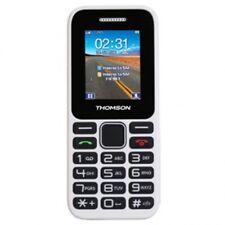 Telefono Movil Teclas Grandes Personas Mayores Libre Thomson TLINK T11