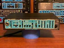 Scholz Rockman SUSTAINOR 100 #6229 - Excellent Condition - BUY IT NOW!!!