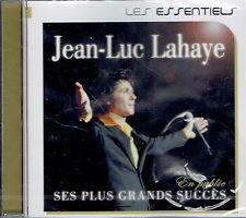 CD - JEAN LUC LAYAYE - Ses plus grands succès en Public