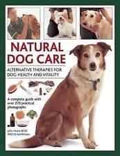 Natural Dog Care by Hoare, John (Hardback book, 2013)