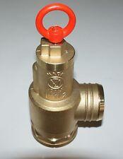 """MZ 1 1/2"""" seguridad por encima de válvula de alivio de presión bomba de vacío de estiércol líquido petrolero"""