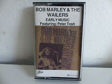 K7 BOB MARLEY & THE WAILERS feat PETER TOSH 40 32089