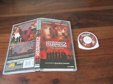 LES RIVIERES POURPRES 2             ---    FILM UMD     pour PSP  ---