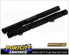 Aeroflow Alloy EFI Fuel Rail Kit Ford V8 Falcon Windsor 5.0L EFI AF64-2077