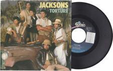 Vinyles pop 45 tours 17 cm