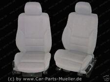3 3' 3er BMW E46 M Paket Sportpaket SPORTSITZE Sitzheizung Lordosenstütze Sitze
