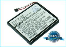 3.7 V Batteria per Garmin 361-00050-02, 361-00050-01, Nuvi 2200lt, Nuvi 2240, NUVI