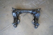 00-02 Audi B5 S4 A4  C5 A6 2.7T OEM Front Subframe Crossmember Rust Free