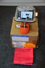 Ashcroft GPDN4GGV25 XCG3A 1.5