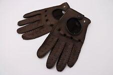 ROECKEL Damenhandschuhe / Hirschleder / Leder / Handschuhe #N