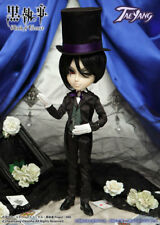 Taeyang Sebastian Kuroshitsuji Black Butler Book of Circus Pullip doll in US