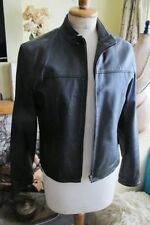Size 14 Leather Coats & Jackets for Women