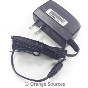 UL Listed 12V DC 1Amp 1A Power Supply Switch Adapter CCTV Security System Camera