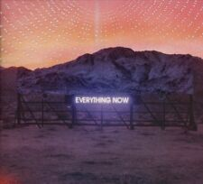 Arcade Fire Everything Now [Day Version] CD '17 (SEALED - NEW)