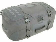 Maxpedition Ironstorm Adventure Travel Bag 62L Tactical Duffle Bag Suitcase GRAY