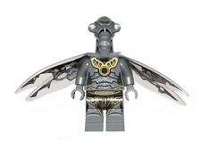 NEW LEGO Star Wars GEONOSIAN ZOMBIE & WINGS Minifig 9491 7959 Minifigure SW382