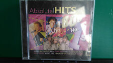 Absolute Hits - 80s Cd Album