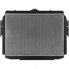 Radiator Spectra CU1707
