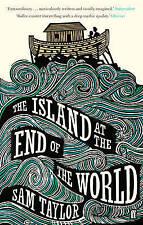 L'île à la fin du monde par sam taylor (paperback, 2010)