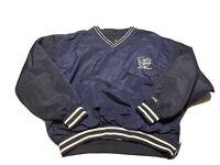2000 World Series Baseball Puma Jacket Mens 2XL Subway Mets Yankees MLB