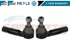 FOR VW BORA 1.9 SDi TDi 2005- OUTER TRACK TIE ROD END ENDS MEYLE GERMANY