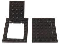 Schild Drache 2 x Ritterschild mit Drachen Aufdruck 3846pb28 NEUWARE LEGO