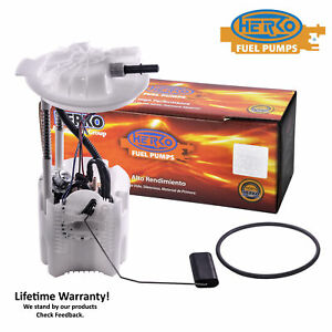 Herko Fuel Pump Module 152GE For Dodge Jeep Nitro Liberty 2007-2012