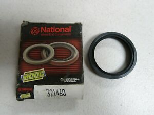 National 321460 Front Crankshaft Seal fits AMC, Dodge 1968-02