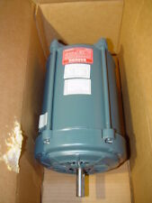 GE C308 5KC45MG1382EX 1/2 Hp 1725 RPM Phase 1, General Electric Motor NEW In Box