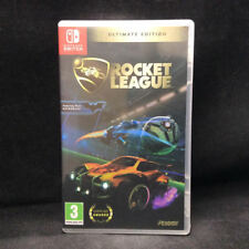 Rocket League Ultimate Edition (Nintendo Switch) BRAND NEW / In Stock