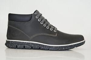 Timberland Bradstreet Chukka Boots Sensorflex Ankle Boots Lace Up A14NV